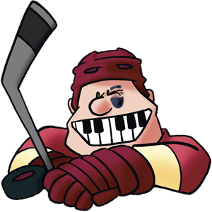 Hockey - The Musical!